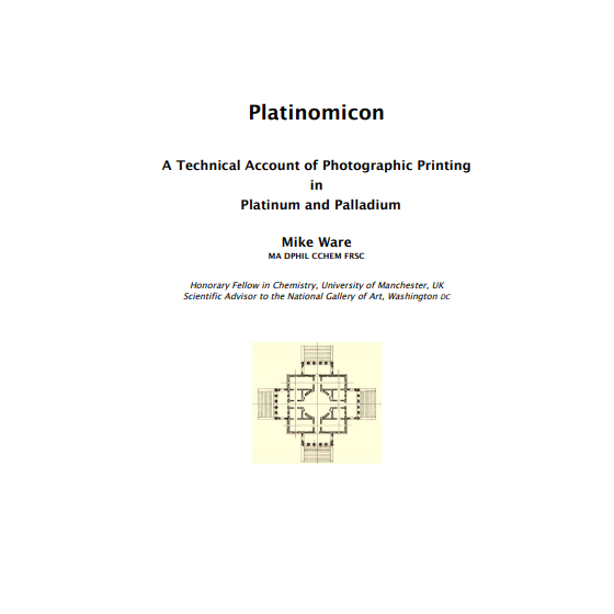 Platinomicon by Mike Ware