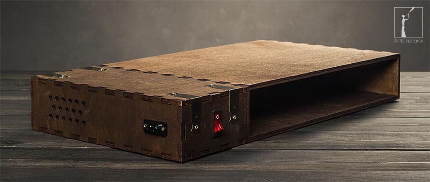 УФ-установка для печати (24х30 см) ФотоСецессион